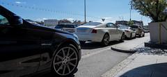 '15 Rolls-Royce Wraith