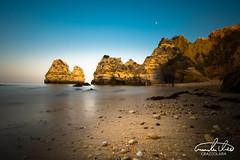 Praia do Camilo - Lagos