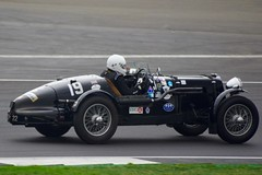 1938 Aston Martin 2 Litre Speed Model