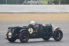 1929 Bentley 4.5 Litre Blower
