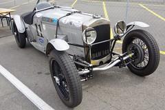 1928 Frazer Nash Super Sports