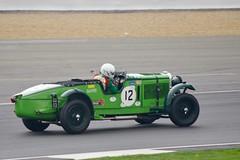 "1931 Talbot 105 Sports ""Team Car"""