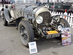1925 Bentley Super Sports