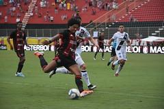 Vitória x Ponte Preta (Campeonato Brasileiro) Fotos: Pietro Carpi / ECVitória