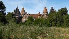 [Urbex] Château du Guetteur