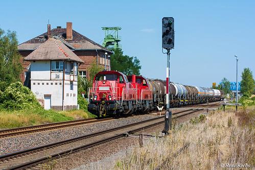 261 087 (26.07.19) Ilberstedt
