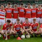 Electric Ireland GAA Football All Ireland Minor Championship 2019