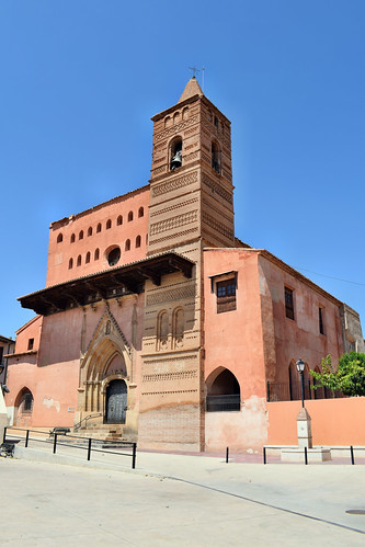 Iglesia de Santa María (Maluenda)