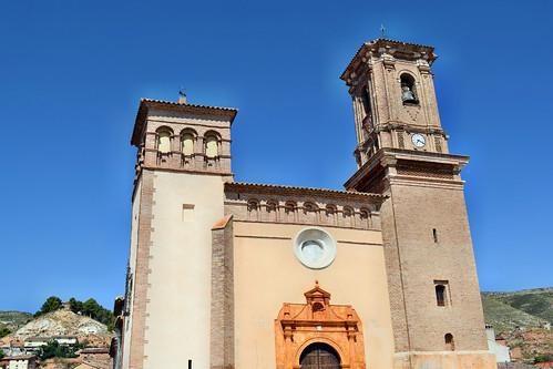 Iglesia de la Purísima Concepción (Montón)