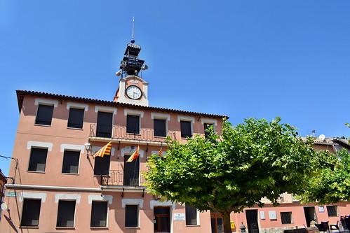 Ayuntamiento (Maluenda)