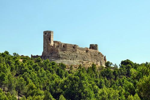 Castillo de Ayud (Calatayud)