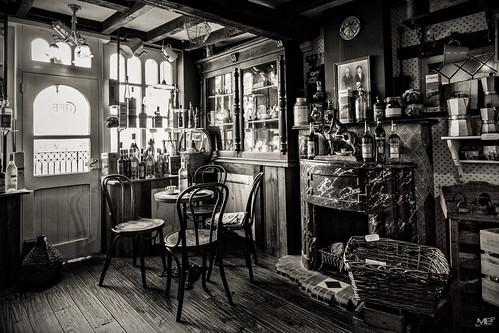 Café d'antan DxOFP vintage LM+21 1006625