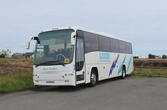 Lochs Motor Transport, Leurbost.
