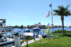 Monday afternoon in our #GulfHarbors