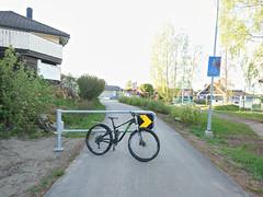 Mikkelsbergbakken, Ihlen, Askim, Indre Østfold; Norway