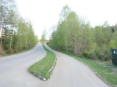 Kråkåsveien, Askim, Indre Østfold, Norway