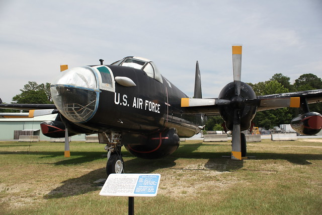 Photo:Lockheed RB-69A Neptune Patrol Bomber By rocbolt