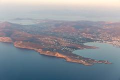 Griechenland 2019: Paros (Naoussa) und Spetses