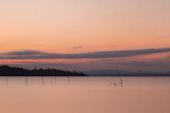 Image by Massimo_Discepoli (massimodiscepoli) and image name Sunset stillness photo