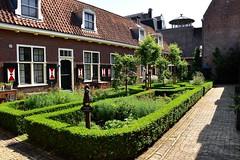 Jordenshof - Kleine Overstraat Deventer