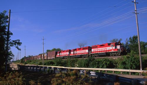 WSOR 3804 - 8/12/2006