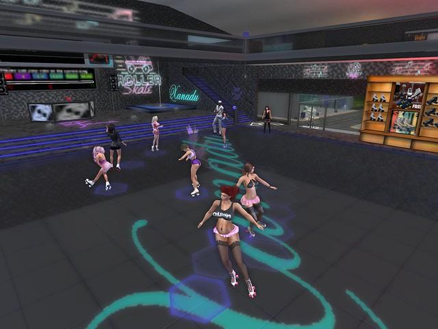 06-01-19 DJ Tana - Xanadu_002