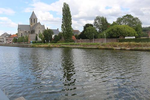Oudenaarde, Belgium