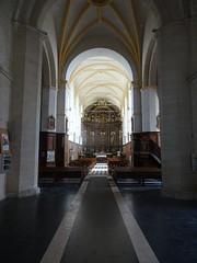Église Saint-Sauveur d'Ham-en-Artois (intérieur) (36) - Photo of Rombly