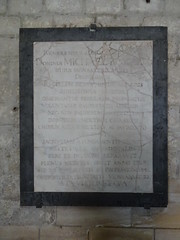 Église Saint-Sauveur d'Ham-en-Artois (intérieur) (33) - Photo of Rombly