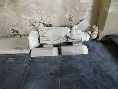 Église Saint-Sauveur d'Ham-en-Artois (intérieur) (26) - Photo of Rombly