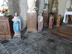 Église Saint-Sauveur d'Ham-en-Artois (intérieur) (21) - Photo of Rombly