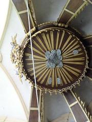 Église Saint-Sauveur d'Ham-en-Artois (intérieur) (16) - Photo of Calonne-Ricouart