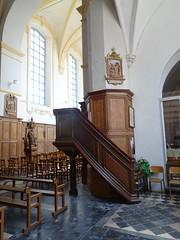 Église Saint-Sauveur d'Ham-en-Artois (intérieur) (4)