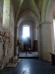Église Saint-Sauveur d'Ham-en-Artois (intérieur) (34) - Photo of Isbergues