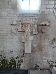 Église Saint-Sauveur d'Ham-en-Artois (intérieur) (25) - Photo of Rombly