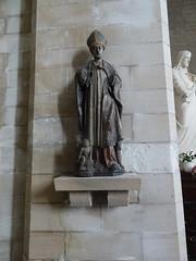 Église Saint-Sauveur d'Ham-en-Artois (intérieur) (24) - Photo of Rombly