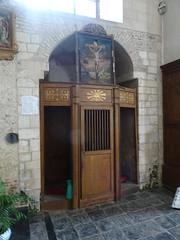 Église Saint-Sauveur d'Ham-en-Artois (intérieur) (23) - Photo of Rombly