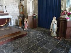 Église Saint-Sauveur d'Ham-en-Artois (intérieur) (22) - Photo of Rombly