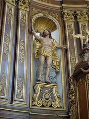 Église Saint-Sauveur d'Ham-en-Artois (intérieur) (13) - Photo of Calonne-Ricouart