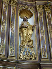 Église Saint-Sauveur d'Ham-en-Artois (intérieur) (12) - Photo of Rombly