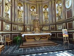 Église Saint-Sauveur d'Ham-en-Artois (intérieur) (8) - Photo of Rombly