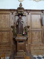 Église Saint-Sauveur d'Ham-en-Artois (intérieur) (7) - Photo of Rombly