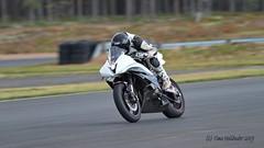 Motorg ry. @ Alastaro Racing Circuit 13.7.2019