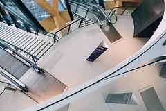 Pour sa 4ème édition l'Échappée Volée l'événement se déroule à la Seine Musicale à  Boulogne-Billancourt.
