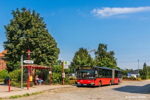 VHH 0426 | Barmstedt, Bahnhofstraße (A Barmstedt)