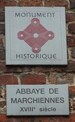 Marchiennes l'abbaye (9)