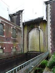 Arques, Ascenseur à bateaux des Fontinettes  (4)