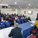 Visita SIMONU -Comisión Bicentenario- a Vicepresidencia de Colombia