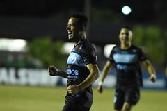 30-07-2019: Londrina x Paraná Clube