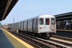 MTA Pullman-Standard R46